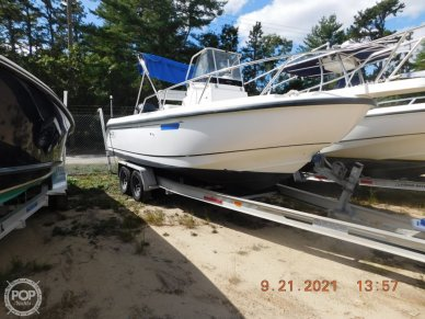 Boston Whaler 21 outrage, 21, for sale - $32,000