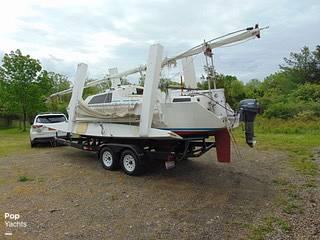 Custom Trailer Tri 680, 680, for sale - $20,000