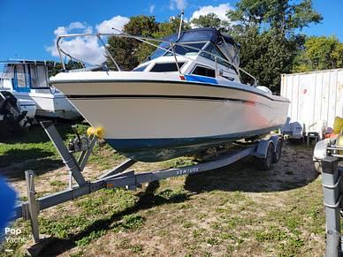 Grady-White 24 Caribbean Walkaround Cuddy, 24, for sale - $21,250