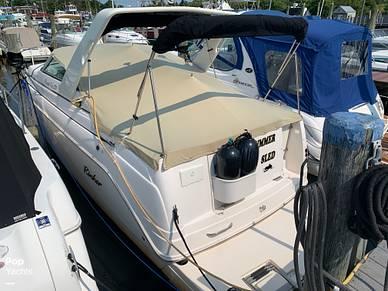 Rinker 270 Fiesta Vee, 270, for sale - $37,700
