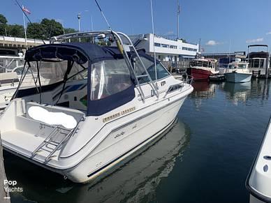Sea Ray 220 Sundancer, 220, for sale - $9,500