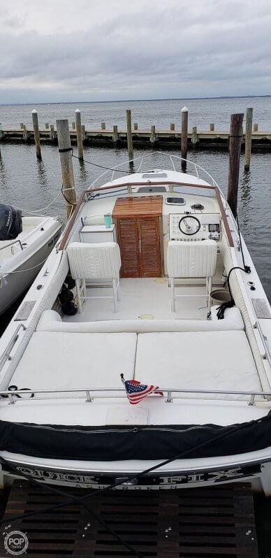 Apollo Maxim V, 31', for sale - $19,750