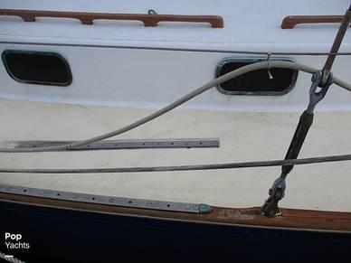 1960 Rhodes Bounty II - #17