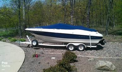 Bayliner 2350 Capri, 2350, for sale - $15,750