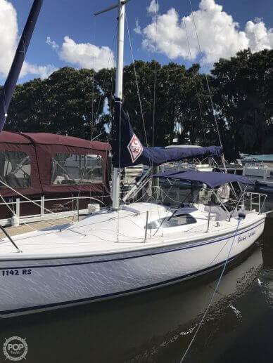 2018 Catalina 22 Sport - #2
