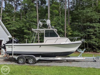Maycraft Pilot House 2300, 2300, for sale - $33,000