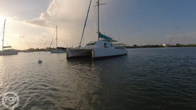2000 Custom Starcat Aluminum Catamaran - #2