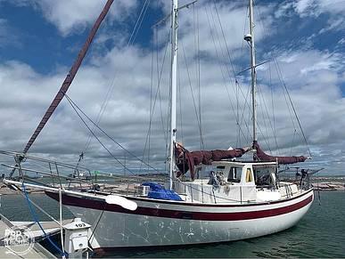 Islander Freeport 41, 41, for sale - $29,990