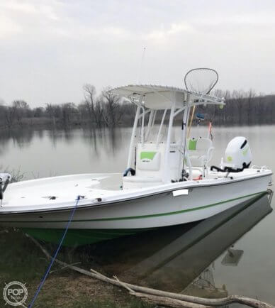 Epic 22SC, 22, for sale - $59,200