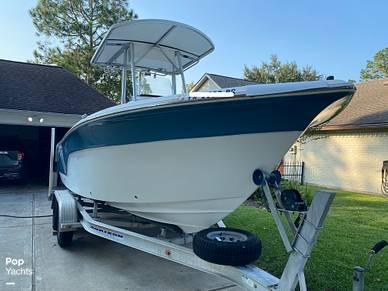 Sea Fox 216 CC, 216, for sale - $33,350