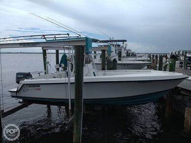 Contender 23 Open, 23, for sale - $49,450