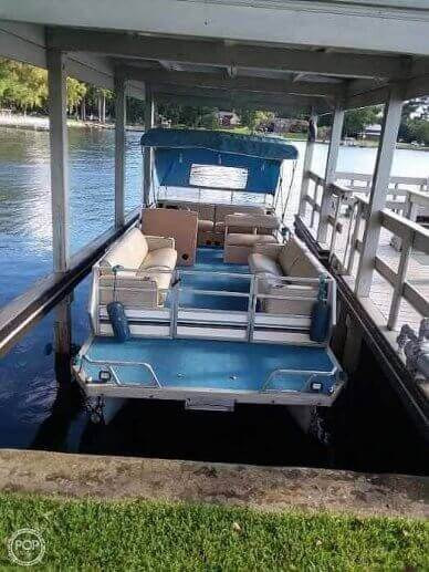 JC 24, 24, for sale - $12,750