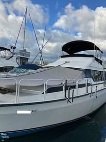 Mainship MEDITERRANEAN 35, 35, for sale - $35,000