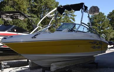 Sea Ray 205 Sport, 205, for sale in Georgia - $28,500