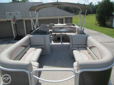 Bench Seat, Bow Seating