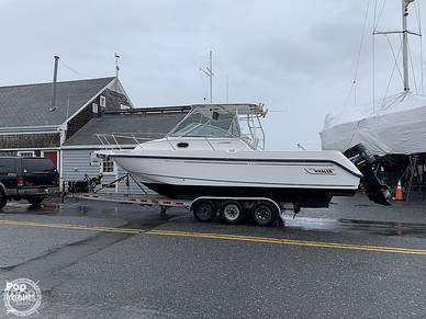 Boston Whaler 260 Conquest, 260, for sale - $38,900