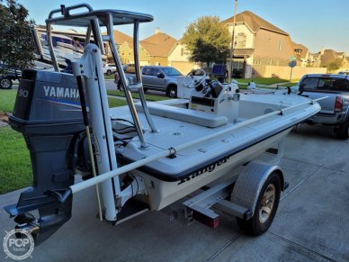 Ranger Boats 169 Ghost, 169, for sale - $22,995