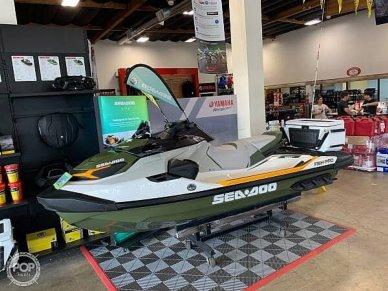 Sea-Doo Fish Pro, PWC, for sale - $21,250