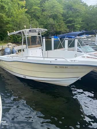 Striper 2301, 2301, for sale in New Hampshire - $33,350