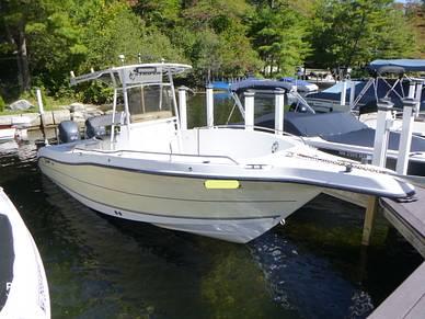 Striper 2301, 2301, for sale - $33,350