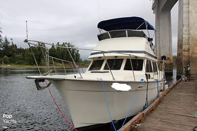 Tollycraft 34 Sundeck tri cabin, 34, for sale - $34,000