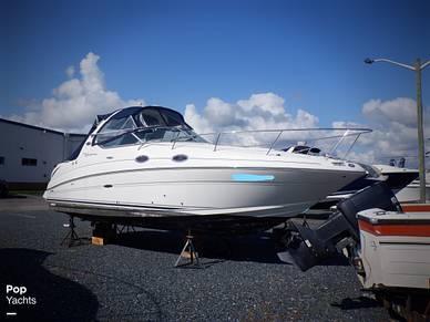 Sea Ray 280 Sundancer, 280, for sale - $66,700