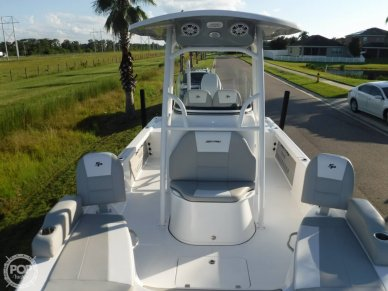 Sea Pro 248 DLX, 248, for sale - $97,400