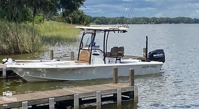 Sea Pro 248DLX, 248, for sale - $88,900