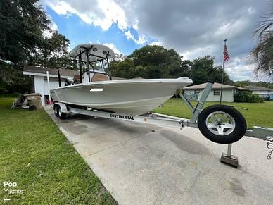 Sea Pro 248 DLX, 248, for sale - $88,900