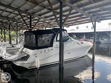 Sea Ray 340 Sundancer, 340, for sale - $145,000
