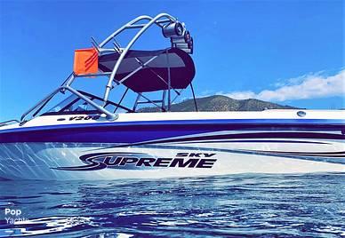 Supreme V208, 208, for sale - $25,800