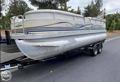 Bennington 2275RL, 2275, for sale - $31,150