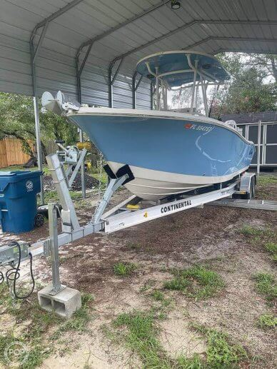 Sea Chaser 24 HFC, 24, for sale - $89,900