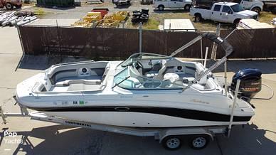 Hurricane 2486 SD, 2486, for sale - $72,500