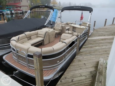 Berkshire 25E STS, 25, for sale - $45,000