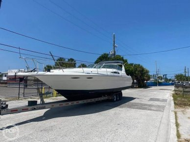 Sea Ray 400 Express Cruiser, 400, for sale - $64,500