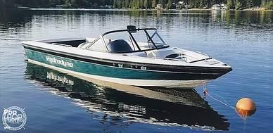 Hydrodyne 20 Grand Sport BR, 20, for sale - $17,750