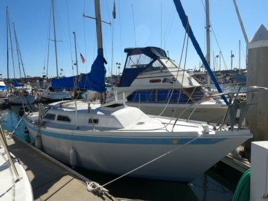 Ericson Yachts 25, 25, for sale - $14,000