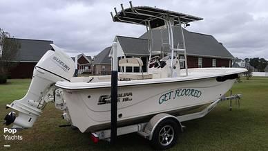 Carolina Skiff 19 LS, 19, for sale in North Carolina - $43,350