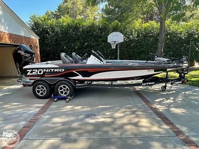 2020 Nitro Z20 Pro - #2