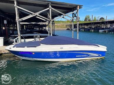 Monterey montura 200ls, 200, for sale - $35,600