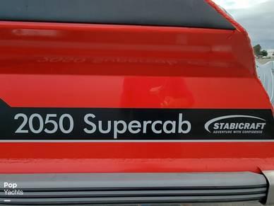 2015 Stabicraft 2050 Supercab - #2