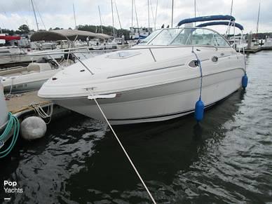 Sea Ray 240 Sundancer, 240, for sale - $30,000