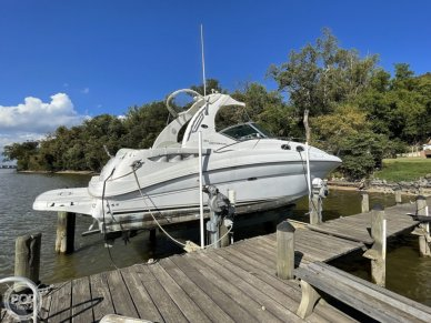Sea Ray 320 Sundancer, 320, for sale in Maryland - $55,600