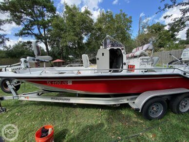 2015 Gulf Coast 23VS - #2