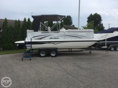 Hurricane Fun Deck 218 RE, 218, for sale - $18,750