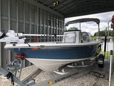 2020 Sea Pro 208 Bay - #2