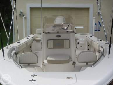 Bow Seating, Console Bait Well Seat