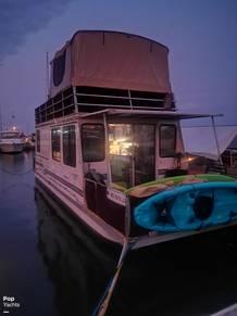 2002 Catamaran Vagabond 3710 - #2