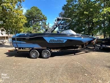 Malibu 25 lsv, 25, for sale - $177,000